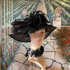 August Ladies Hat